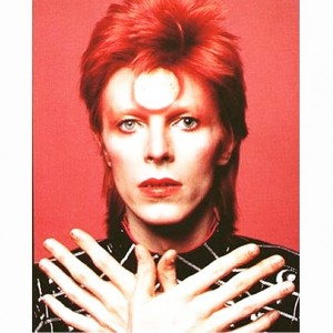Verdrietig nieuws RIP David Bowie hero heroes legend coolesthairstylesever